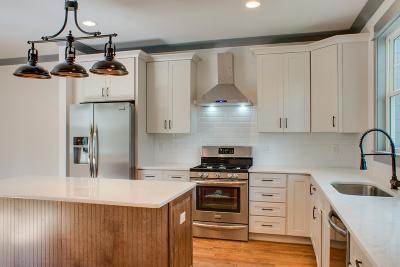 Nashville Single Family Home For Sale: 2218 B Wickson Ave