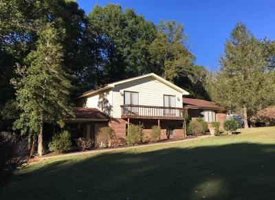 Lawrenceburg Single Family Home For Sale: 304 Jackie Dr