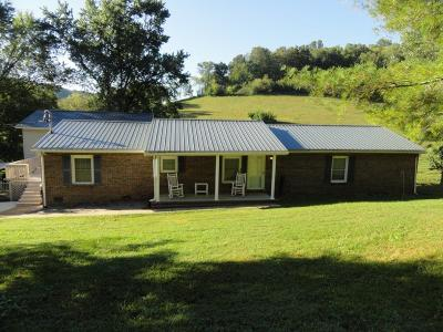 Bedford County Single Family Home For Sale: 1220 Normandy Road