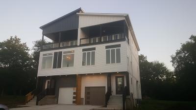 Nashville Single Family Home For Sale: 1007 B Alice St
