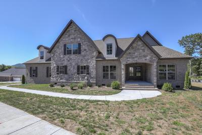 Williamson County Single Family Home Under Contract - Showing: 5109 Falling Water Rd.