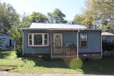 Lewisburg Single Family Home For Sale: 1043 Bryant St
