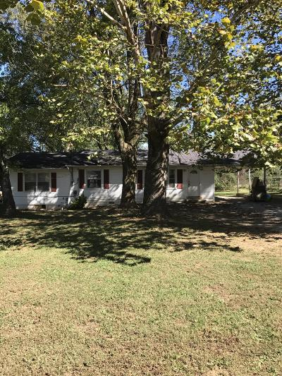 Lawrenceburg Single Family Home For Sale: 622 Fall River Rd