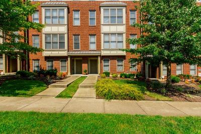 Nashville Condo/Townhouse For Sale: 3200 Long Blvd Apt 4 #4