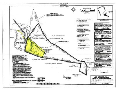 Nashville Residential Lots & Land For Sale: Sherwood Court