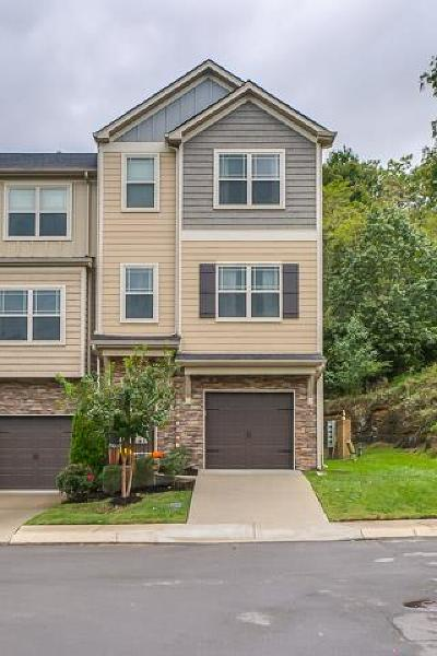 Nashville Condo/Townhouse For Sale: 1149 Woodbury Falls Ct