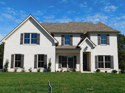 Rutherford County Single Family Home For Sale: 2078 Trout Trail
