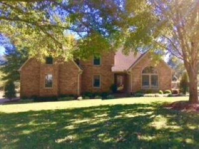Columbia Single Family Home For Sale: 103 Deerfield Dr