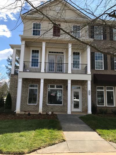 Smyrna Single Family Home Active - Showing: 1003 Avery Park Drive