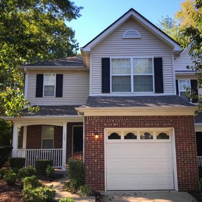 Davidson County Condo/Townhouse For Sale: 759 Tulip Grove Rd Apt 1501