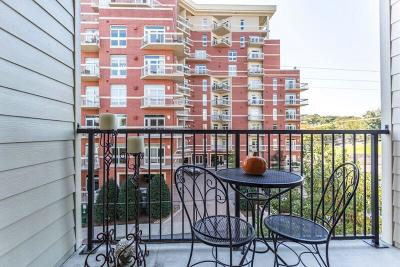 Nashville Condo/Townhouse For Sale: 116 N 31st Ave #206 #206
