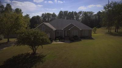 Wilson County Single Family Home For Sale: 2010 Madeline Ct