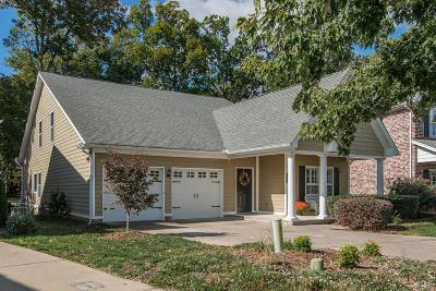 Nolensville Single Family Home Under Contract - Showing: 3129 Locust Holw
