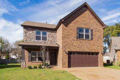 Antioch Single Family Home For Sale: 913 Fernhurst Ct
