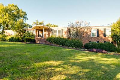 Brentwood Single Family Home For Sale: 5016 Jackson Ln
