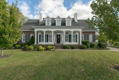 Rutherford County Single Family Home For Sale: 3021 Berryfield Dr