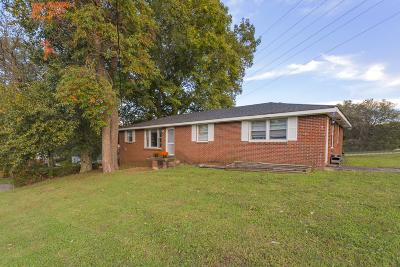 Davidson County Multi Family Home For Sale: 2802 McCampbell Ave