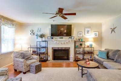 Rutherford County Single Family Home For Sale: 2648 Chatham Ct