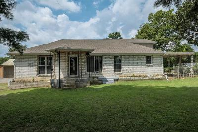 Nashville Single Family Home For Sale: 1979 Carloss Dr
