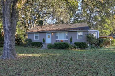 Nashville Single Family Home For Sale: 2936 Twin Lawn Dr