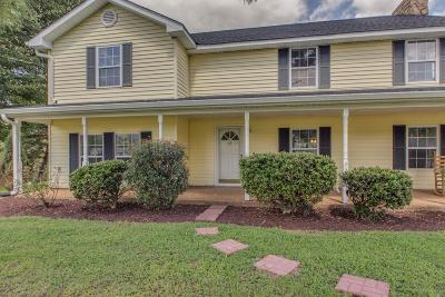Mount Juliet Single Family Home For Sale: 108 Crestview Dr