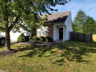 Thompsons Station Single Family Home Under Contract - Showing: 2784 Sutherland Dr
