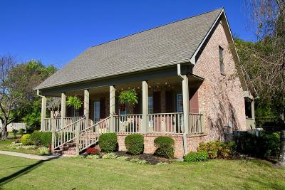 Wilson County Single Family Home For Sale: 443 Tucker Trice Blvd