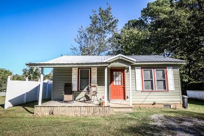 Camden Single Family Home For Sale: 160 Washington Ave