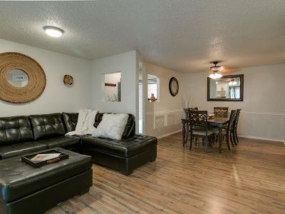 Nashville Condo/Townhouse For Sale: 515 Basswood Ave # N138