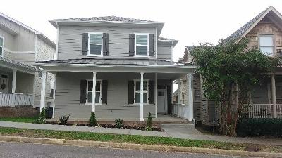 Pleasant View Single Family Home For Sale: 307 Augusta Ave