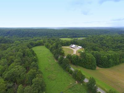 Hampshire Single Family Home For Sale: 155 Mount Joy Rd