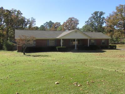 New Johnsonville Single Family Home For Sale: 918 Woodland Dr