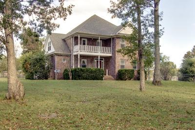 Smyrna Single Family Home Under Contract - Showing: 6400 Rocky Fork Rd