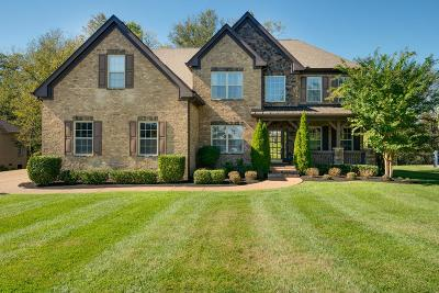 Brentwood TN Single Family Home For Sale: $649,000