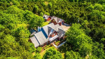 Davidson County Single Family Home Under Contract - Showing: 3267 Pugh Rd