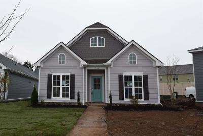 Rutherford County Single Family Home For Sale: 1148 Charleston Blvd