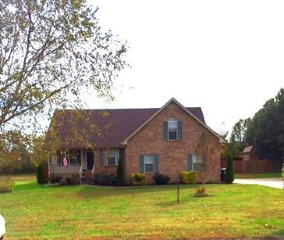 Goodlettsville Single Family Home For Sale: 2001 Skyline Dr