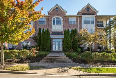 Thompsons Station Condo/Townhouse Under Contract - Showing: 2000 Newark Ln Unit H202 #H202