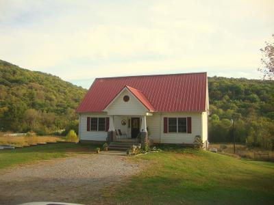 Rutherford County Single Family Home For Sale: 9250 Fox Hollow Rd