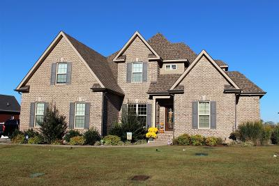 Rutherford County Single Family Home For Sale: 1306 Rhonda Dr