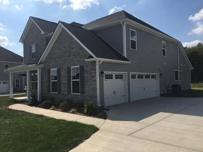 Rutherford County Single Family Home For Sale: 76 Lantern Lane