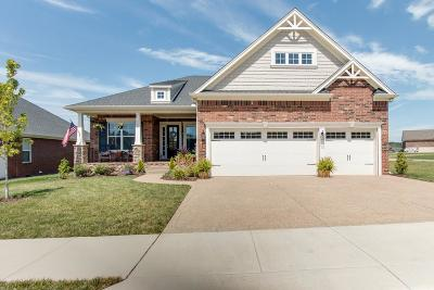 Mount Juliet Single Family Home For Sale: 4022 Ethan Ave