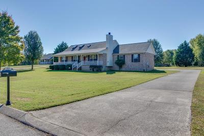 Mount Juliet Single Family Home For Sale: 903 Marvin Layne Rd