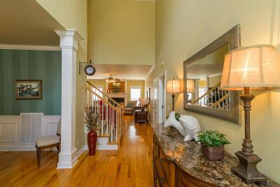 Rutherford County Single Family Home For Sale: 3401 Genoa Dr