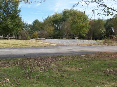 Murfreesboro Residential Lots & Land For Sale: 7503 Greenway Dr