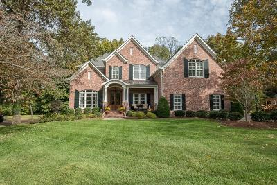 Nashville Single Family Home For Sale: 926 Evans Rd
