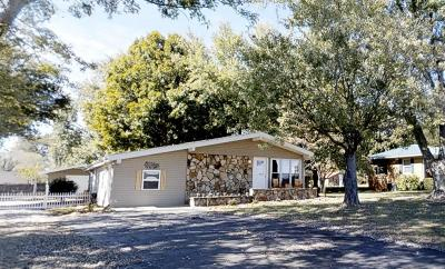 Cookeville Single Family Home Under Contract - Showing: 205 Horseshoe Dr