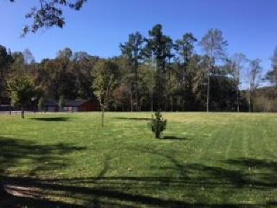 Bon Aqua Residential Lots & Land For Sale: 2624 Spencer Mill Rd