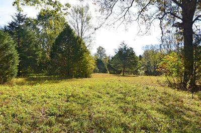 Rutherford County Residential Lots & Land For Sale: 10200 Patterson Rd