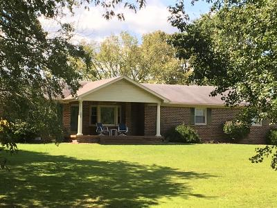 Single Family Home Under Contract - Showing: 2237 Forks River Rd